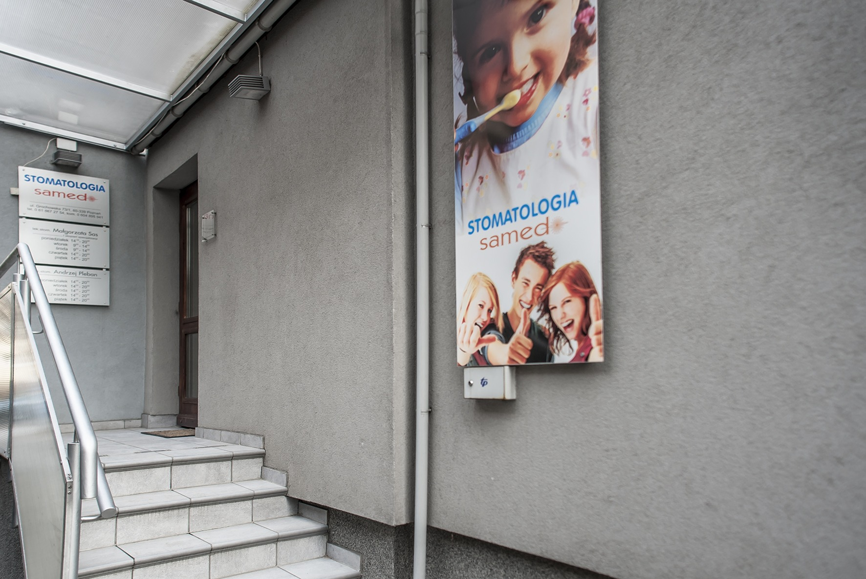Gabinet Stomatologiczny Samed